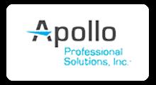 Apollo Pros